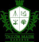 Tailor Made Gardens Logo